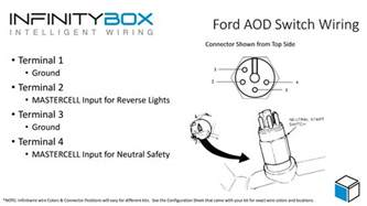 back up lights infinitybox