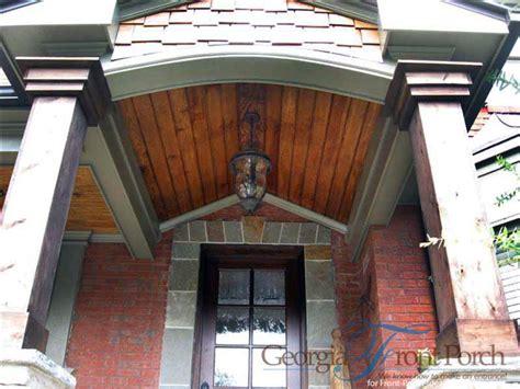 Small House Interior Designs Stylish Front Porch Designs