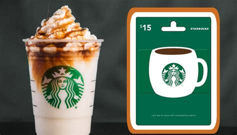 Starbucks Gift Card Not Working - starbucks gift card giveaway enter to win a helicopter mom