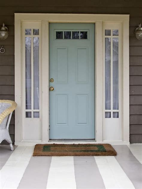 popular colors to paint an entry door paint colors blue doors and blue houses