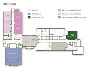 Conference Floor Plan by Niu Hoffman Estates Conference Center Floor Plans