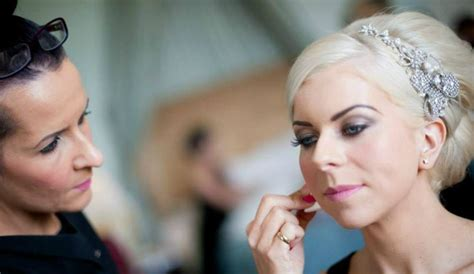 Wedding Hair And Makeup Middlesbrough by Top 5 Wedding Bridal Makeup Artists In Middlesbrough