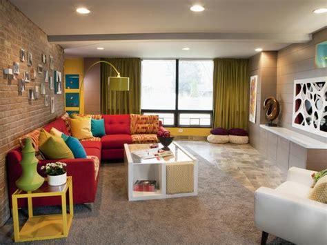 kid friendly living room design ideas modern house renkli kucuk salon dekorasyonu dekorstyle