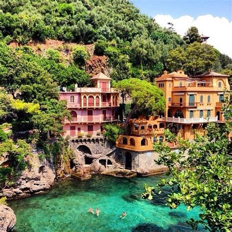 Most Scenic Places In Usa by Portofino Italy Pictures Photos And Images For Facebook