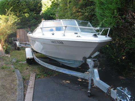 bayliner quartermaster boat 17 bayliner quartermaster 115hp evinrude reduced