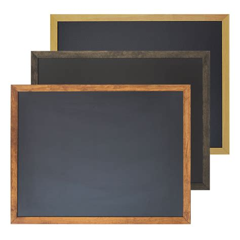 tafel mit holzrahmen tafel mit holzrahmen g 252 nstig kaufen