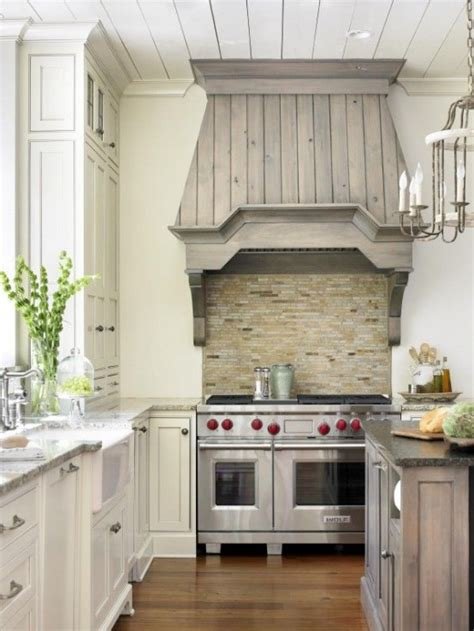 kitchen vent hood ideas 48 cool vent hoods to accentuate your kitchen design