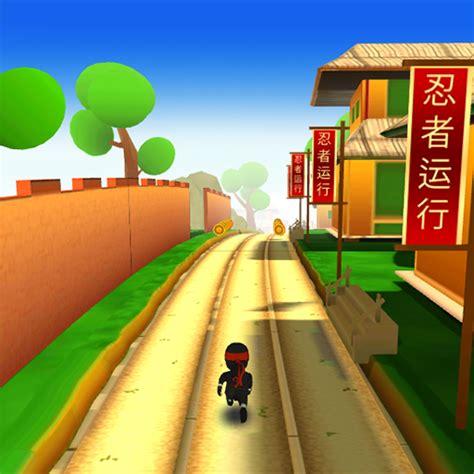game ninja mod apk data ninja runner 3d apk mod apkformod