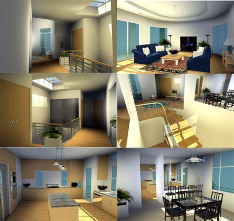 interior rumah minimalis type 36 72 cahaya rumahku