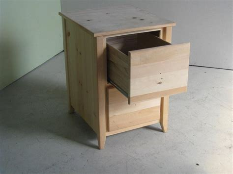 custom wood file cabinets custom 2 wooden file cabinet by ecustomfinishes