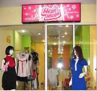 Harga Baju Merk Hardware top fashion di surabaya oktober 2009