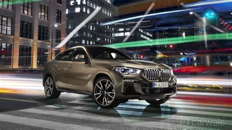india bound  bmw  breaks cover carwale