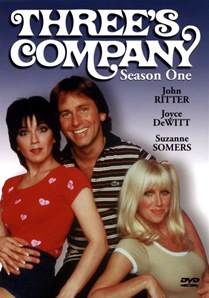 Three S Company by Three S Company Tv Season 1 Three S Company Wiki