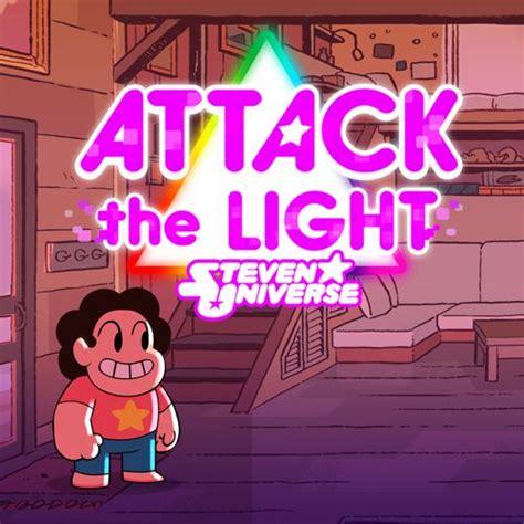 steven universe attack the light steven universe attack the light review wtfgamersonly