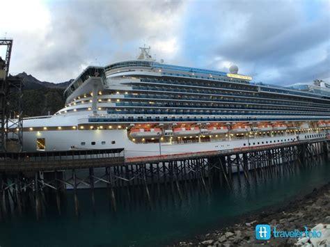 princess cruises singapore to alaska with princess cruises singapore travel