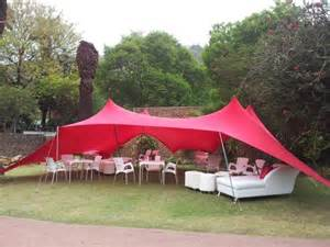 Red Chair And Ottoman Kingklip Events Amp Hire