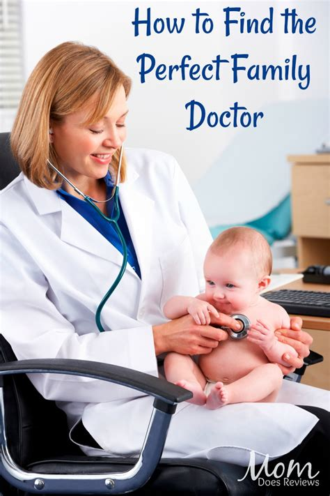 Find The Doctor Is In by How To Find The Family Doctor