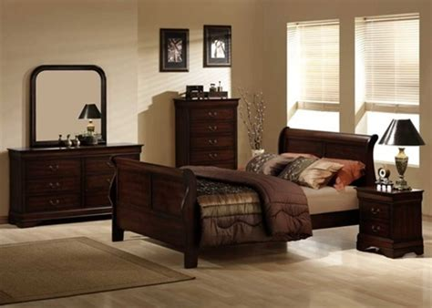 Brown Bedroom Ideas - brown bedroom set design color setting sle designs