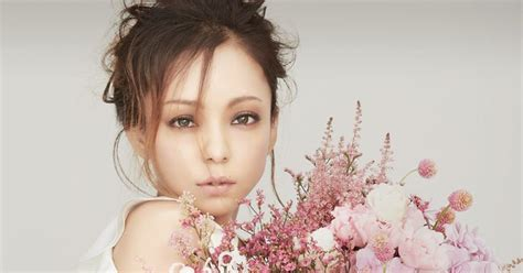 Namie Amuro Say The Word Single Japanese Version namie amuro retiring 8 things to about popular japanese singer ew