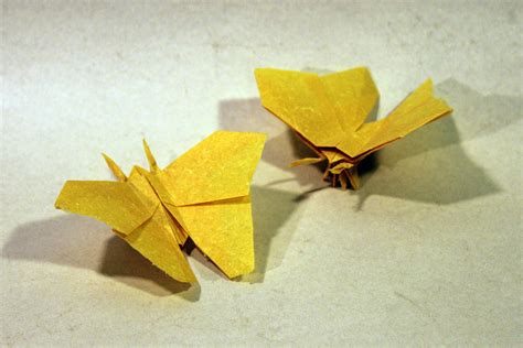 Origami Bug - zing origami bugs and insects