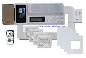 intercom systems for home intrasonic retro mvpac 5 room door patio upgrade kit
