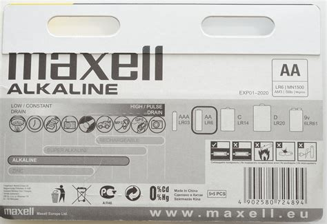 alkaline battery charger reviews test review of maxell alkaline aa batteries and chargers