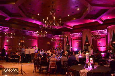 Floor And Decor Florida karma event lighting for weddings and special events