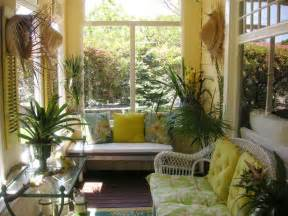 Turn Balcony Into Sunroom Beach Inspired Sunrooms Sunroom Key West And Wicker