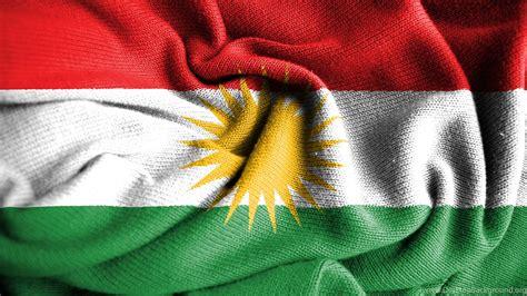 kurdistan flags wallpapers desktop background