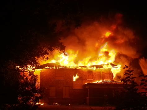 house of fire dillow house fire the rambler