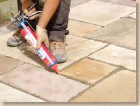 Patio Pointing Mix Pavingexpert Jointing And Pointing For Stone Paving