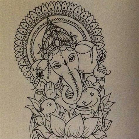 tattoo name ganesh 17 best images about ganesha on pinterest murcia patron