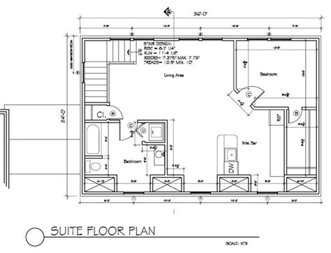 in law suite addition floor plans mother in law suite