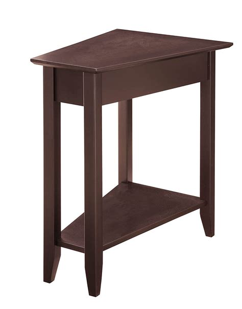 Triangle End Tables by Triangle End Table Home Furniture Design
