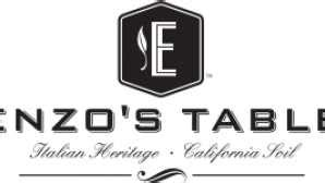 enzo s table organic olive always in season olive visit california
