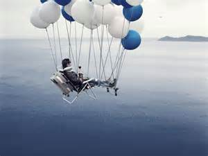 weather balloon lawn chair les transports insolites 224 le intripid