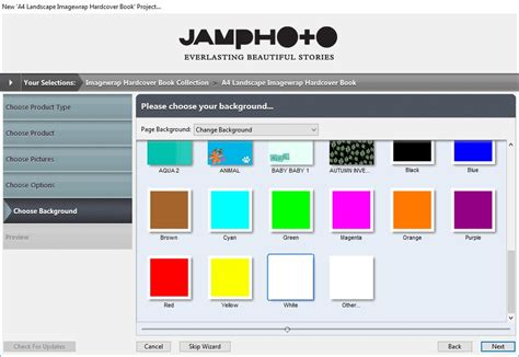 automated layout design program download how to design a photo album using jhoto software