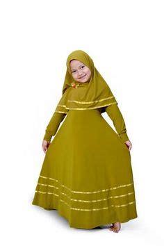 Baju Gamis Anak Oh Baby busana muslim keluarga ayah ibu dan anak model