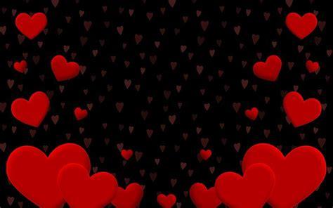 imagenes de corazones iluminados corazones corazones negros negro de una red fondos de