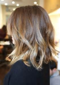 sholder length ombre hair ombr 233 for shoulder length hair hair pinterest