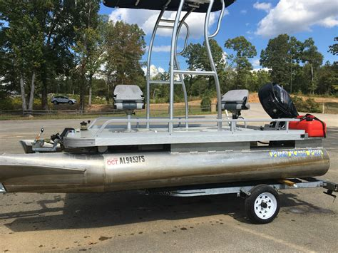 pond king boats pond king pond king pro 2011 for sale for 6 500 boats