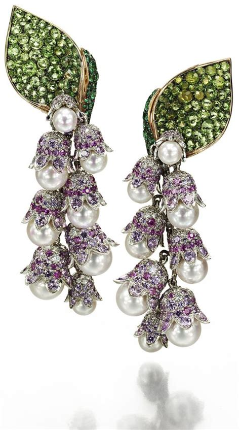 02c087rflowers Fabric Pearl Earrings Green Yellow 264 best jewelry for my next images on