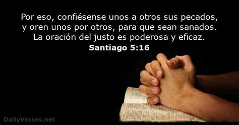 imagenes de orar unos por otros santiago 5 16 vers 237 culo de la biblia del d 237 a