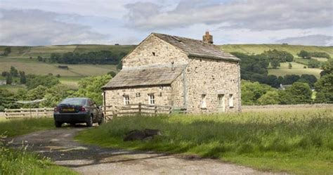 Shepherds Cottage Holwick by Shepherd S Cottage Cottage Rental In Holwick