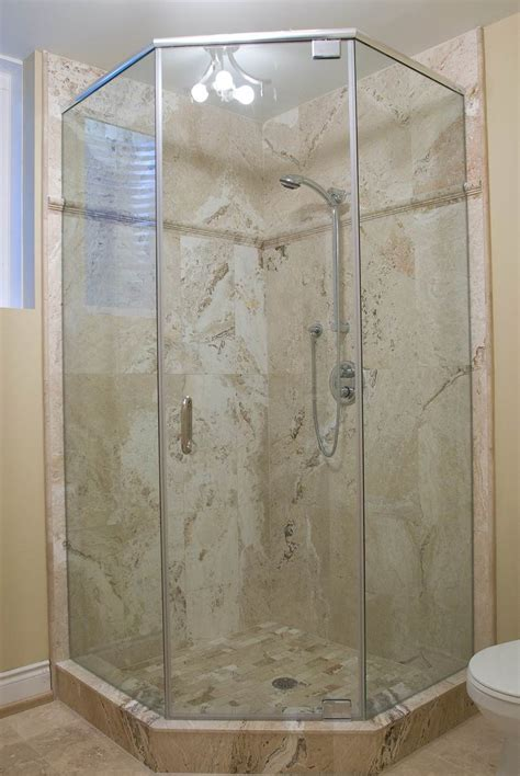 Glass Shower Toronto by Glass Shower Doors In Toronto