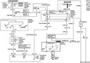2003 chevrolet impala stereo wiring diagram autos post