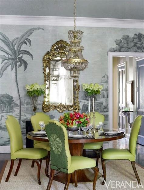 Dining Room Inspirations by The Zhush Dining Room Inspiration