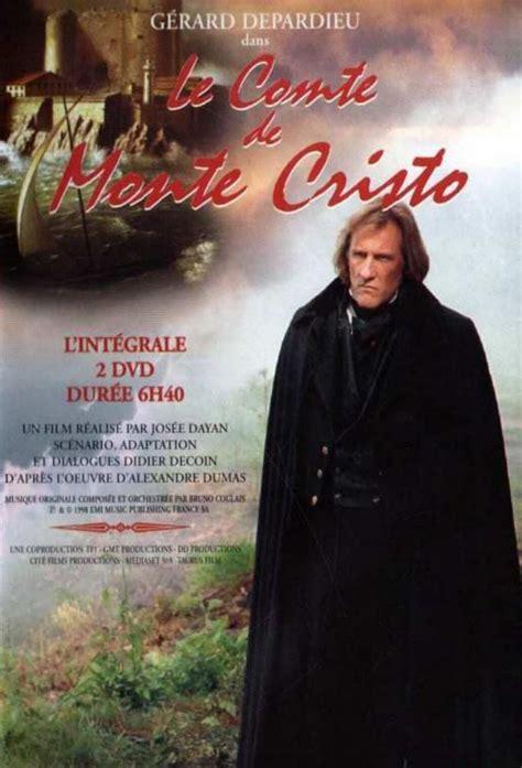le comte de monte cristo jet com le comte de monte cristo s 233 rie 1998 senscritique