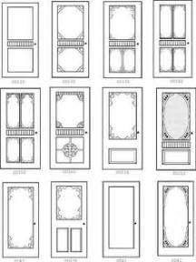 front door template great resource for card