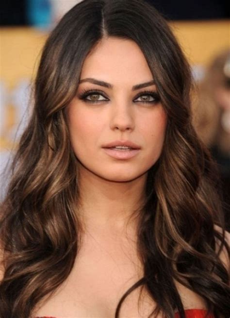 dark blond with mahogany lowlights olive skin pic light brown mocha hair color google search hair